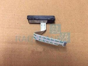 Image 2 - ของแท้ใหม่สำหรับHP ENVY 15 15 j105tx 15 jแล็ปท็อปDW15 6017B0416801 SATA Hard Drive HDD Connector Flex Cable
