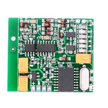 134.2K Long distance RFID AGV Animal Tag Reader Module TTL Interface ISO11784/85 FDX-B - DISCOUNT ITEM  16% OFF All Category