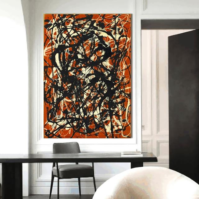 Aliexpress Com Hdartisan Abstraktes Bilder Fur Wohnzimmer
