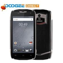 "Doogee T5 Android 6.0 4 г смартфон 5.0 ""MTK6753 Octa core 3 ГБ + 32 ГБ 5.0MP + 13.0MP две камеры Водонепроницаемый пыле телефон"