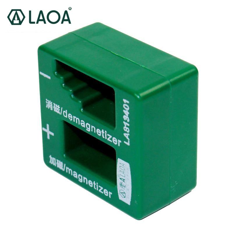 Tournevis LAOA démagnétiseur magnétiseur LA813401