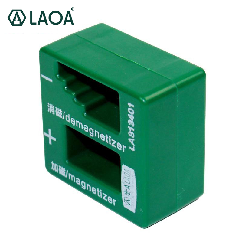 Atsuktuvo demagnetizatoriaus magnetizatorius LAOA LA813401