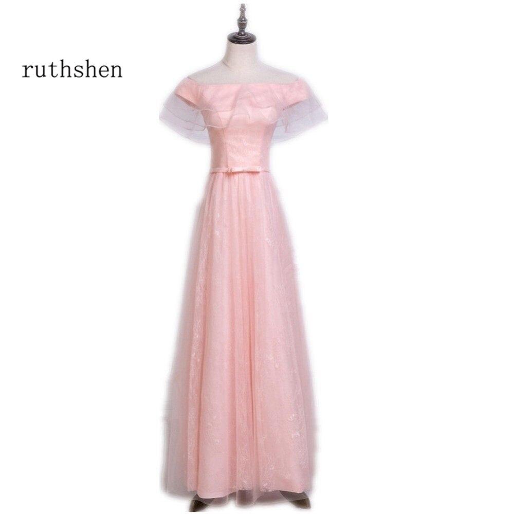 Tienda Online Gris tulle mujer vestido formal largo encaje vestidos ...