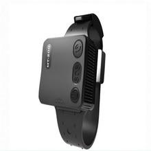 MT 200X Best prodotto 3G WCDMA gps tracker per i prigionieri, i detenuti parole, manette impermeabile gps con il tempo reale google pista