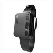 MT 200X, el mejor producto, 3G WCDMA gps tracker para presas, internos parole, handcuff gps impermeable con google track en tiempo real