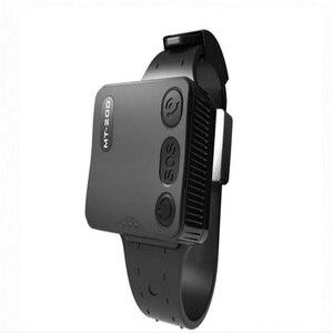 Image 1 - MT 200X, el mejor producto, 3G WCDMA gps tracker para presas, internos parole, handcuff gps impermeable con google track en tiempo real