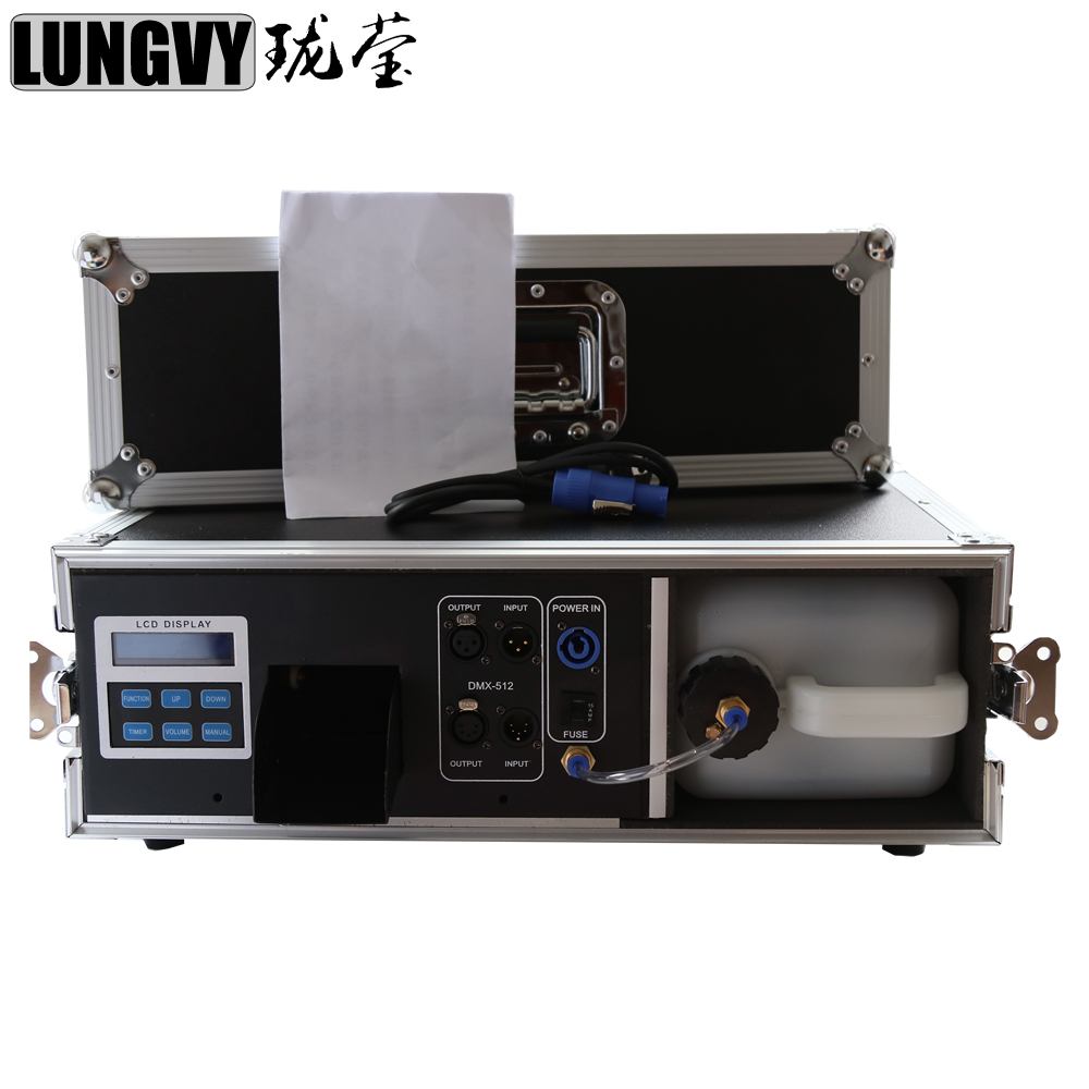Free Shipping High Quality Flight Case 900w Haze Machine 3.5L Mist Fog Machine With Fog Liquid Water For Stage Equipment 50pcs high quality dust fog haze oversized breathing valve loop tape anti dust face surgical masks