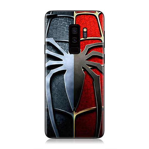 S9 Цвет шкуры защитная пленка Обёрточная бумага кожи телефон обратно вставить защитная пленка Стикеры для samsung S9