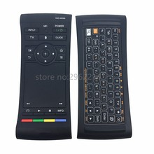 Remote Control NSG-MR9B Voice touch control for SONY TV Keyb