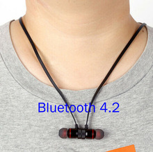 Twin Bluetooth 4.2 Earbuds In-Ear Stereo Earphones Sport Headset Headphones
