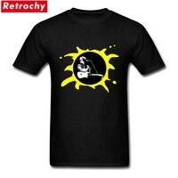 Größte Russische Rock Band Kino T-shirt Viktor Tsoi Hemd Musically Konzert Tees Merch Kurzarm Baumwolle Benutzerdefinierte Merch Sommer