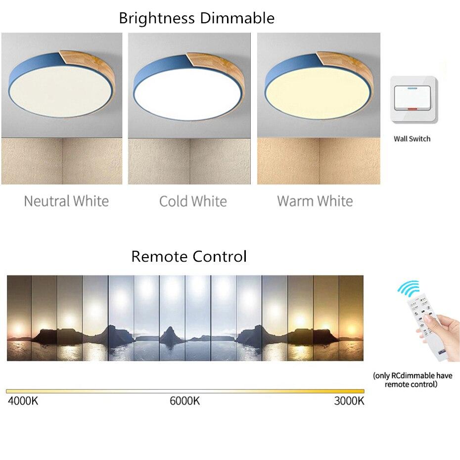 Modern-LED-Ceiling-Lights-luminaria-led-teto-Modern-Colorful-Ceiling-lamp-for-living-room-kids-room