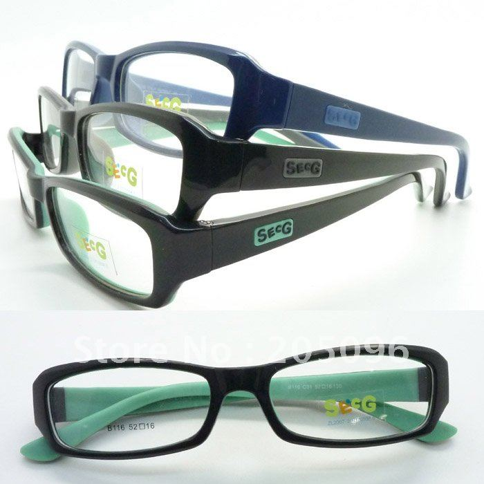 wholesale b116 high classic tr90 fullrim eyeglass frames square prescription glasses frame free shippingchina