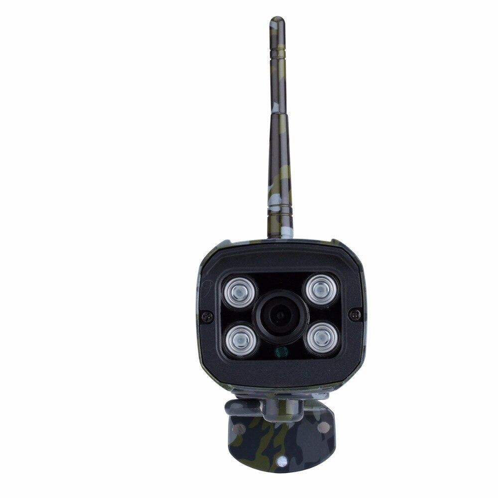 ESCAM sentinelle QD900S 2MP réseau full HD caméra ip ir-bullet d'asmile