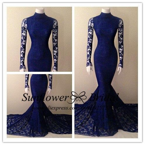 Navy Blue Lace Mermaid Dress – fashion dresses 293ec4e5c3b8