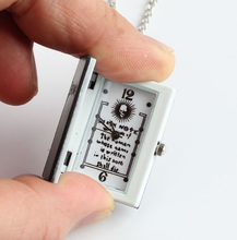Anime Death Note with Necklace or Key chain Pocket Watch