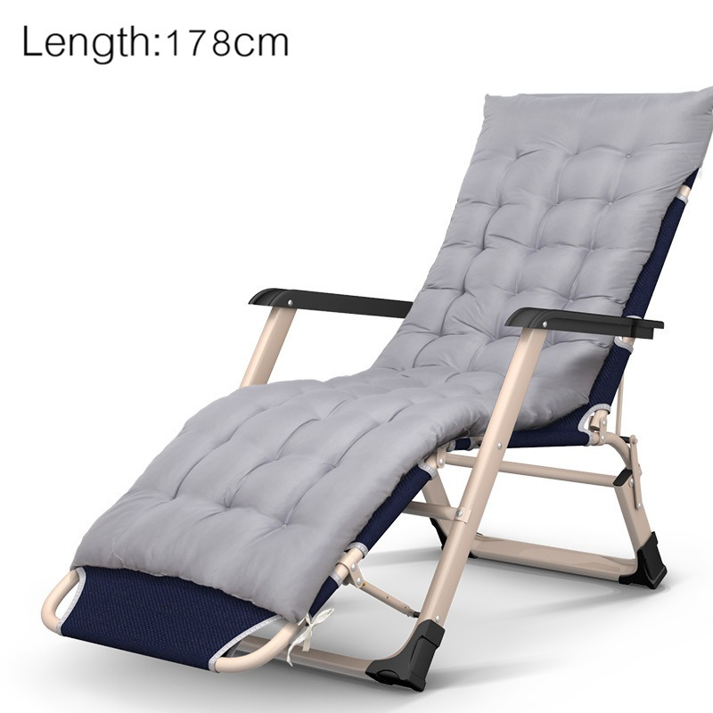 Patio Tuinmeubelen Recliner Chair Mueble Transat Salon Jardin Exterieur Folding Bed Lit Garden Outdoor Furniture Chaise Lounge
