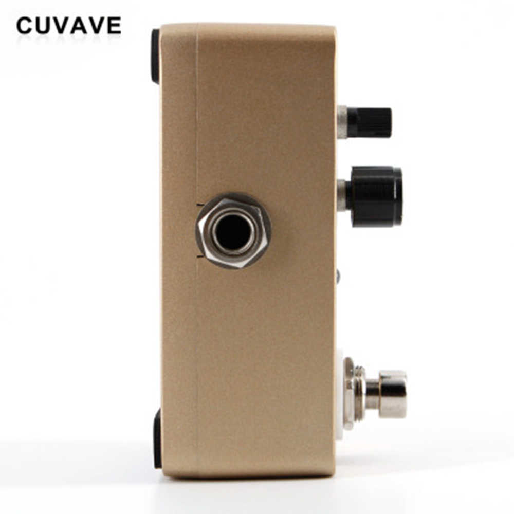 Detail Feedback Questions about CUVAVE Looper Guitar Effect Pedal 24