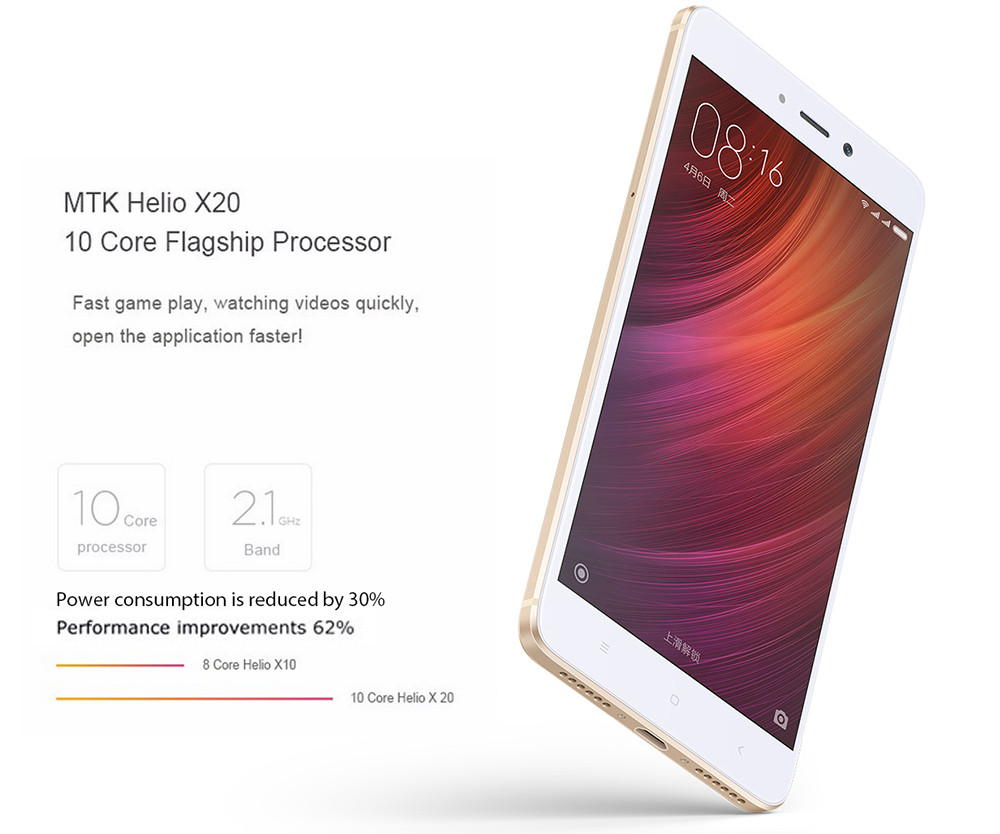 REDMI NOTE 4 SUPER FAST cpu-bg
