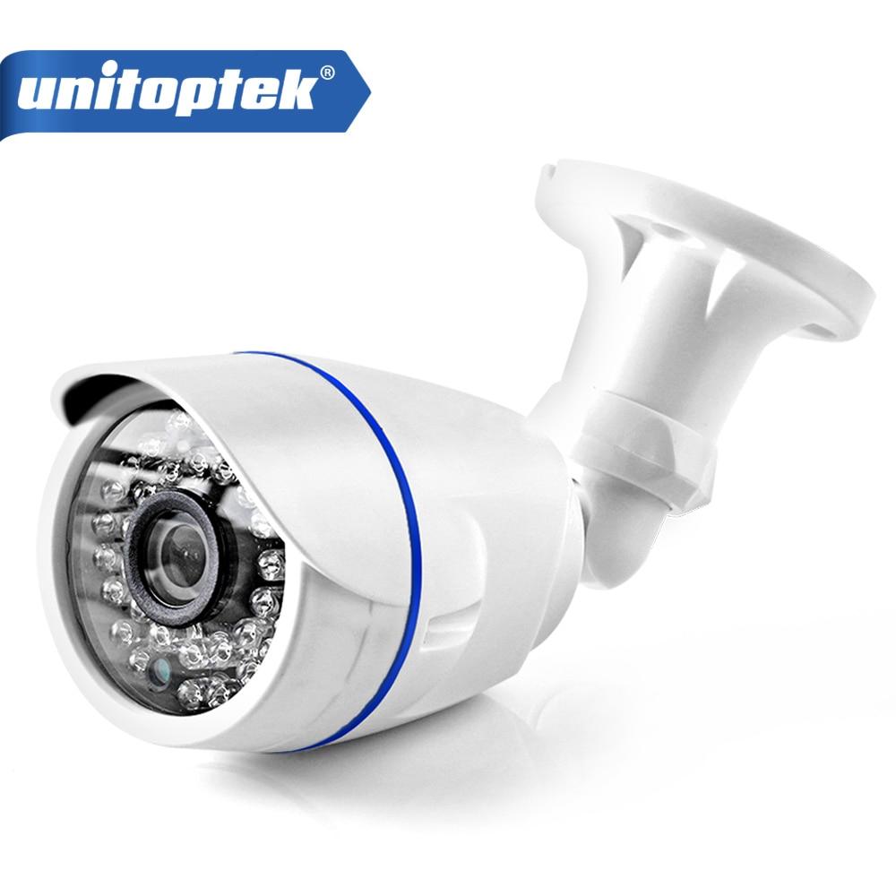 1.0MP 2MP HD 1080P Security IP Camera Outdoor Waterproof CCTV Bullet Cameras ONVIF Night Vision IR 20m APP P2P XMEYE