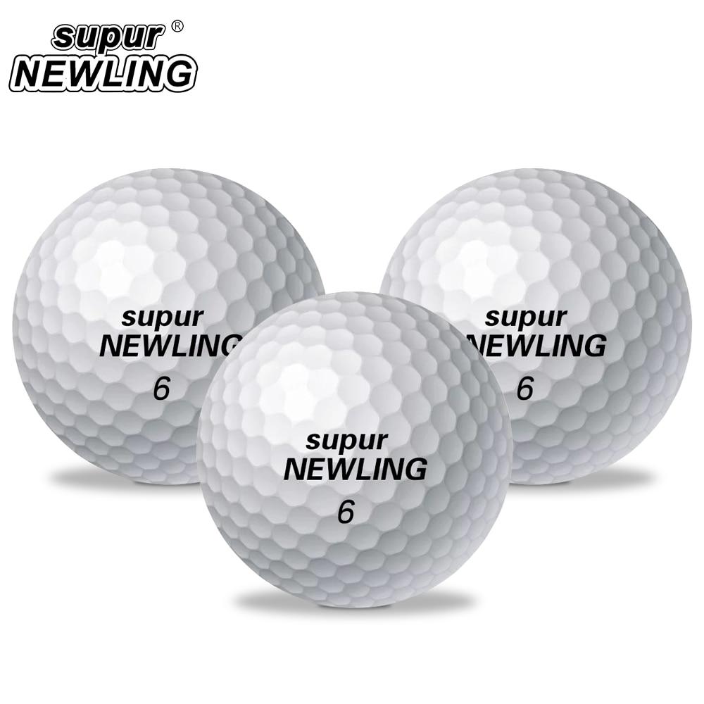 Golf Balls Best