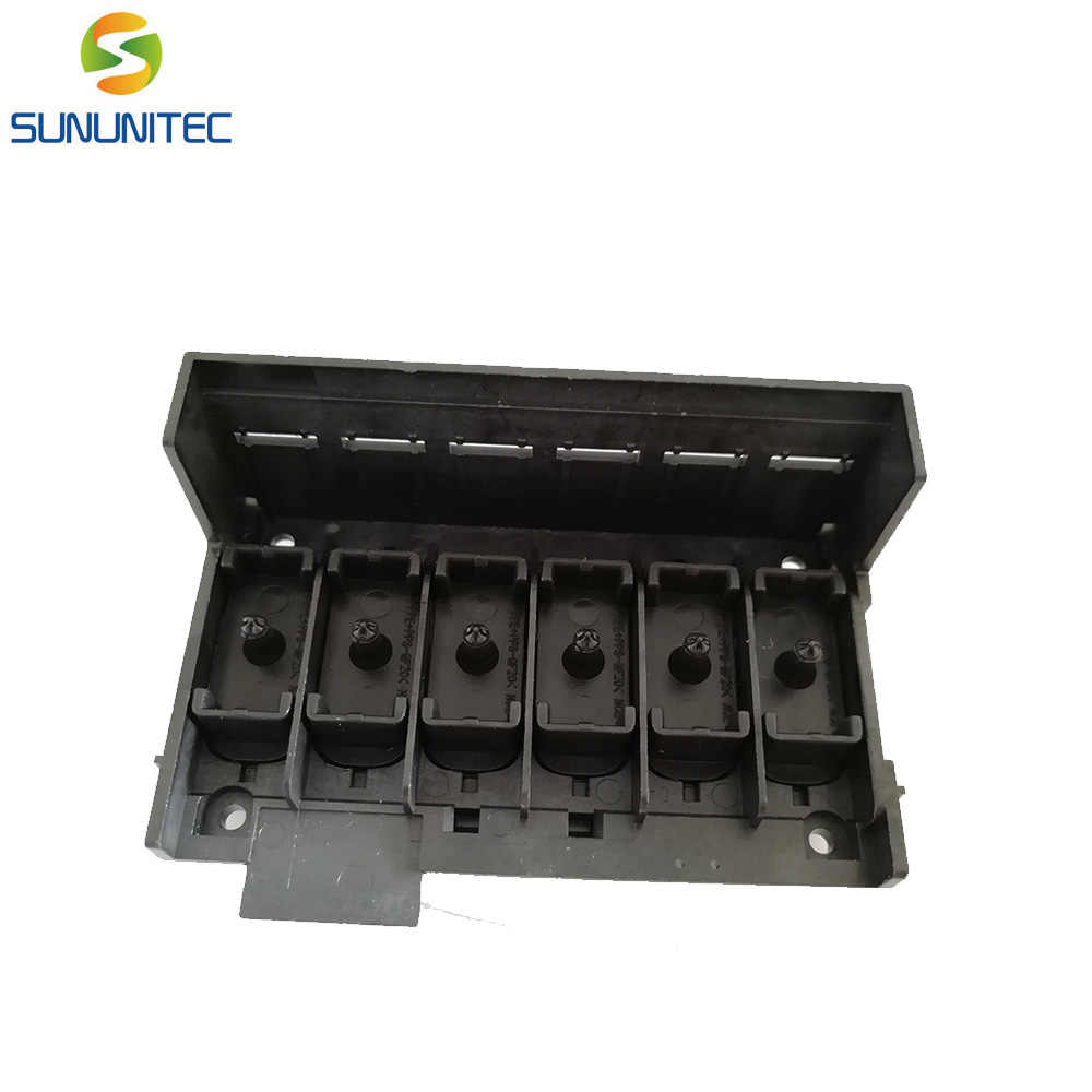 FA09050 UV Print Head Printhead untuk Epson XP600 XP601 XP610 XP700 XP701 XP800 XP801 XP820 XP850 Foto Cina UV Printer