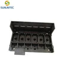 DX11 FA09050 UV testina di Stampa Testina di Stampa Per Epson XP600 XP601 XP610 XP700 XP701 XP800 XP801 XP820 XP850 Cinese Foto UV stampante