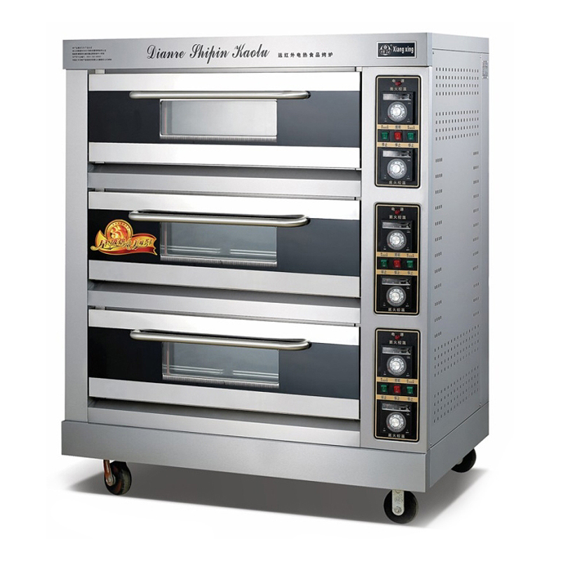 Commercial Electric Oven 1200w Baking Oven Baking Oven 3