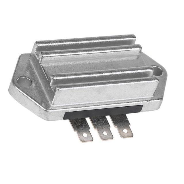 3 Terminals In A Row Alternators Voltage Regulator Rectifier For Kohler 8 25 Hp Engine