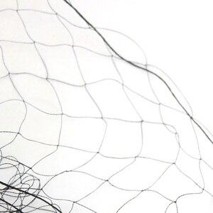 Image 4 - High quality 9M x 2.5M 15mm Bird catch Bird hunt Garden Polyester 75D/2 Bird net Anti Bird Mist Net 5pcs