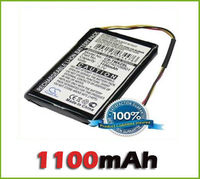 Wholesale GPS Battery For TomTom 4ET0 002 02 4ET03 XL IQ XL2 V4 P N 6027A0106801