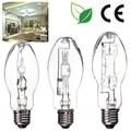 Excelente Qualidade 50 W 100 W 150 W 175 W de Iodetos Metálicos Watt ED17 E26 Medium Base de Luz Da lâmpada do Bulbo 220 V