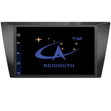 BEIDOUYH Android Car navigators for Volkswagen New Bora 2016 with Bluetooth/Mirror link/GPS navigation/SWC/RDS Radio/can-bus