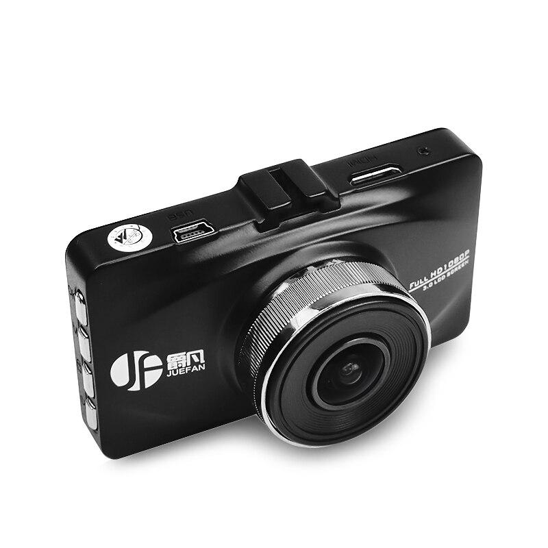 JUEFAN A119 DVR Full HD 1080P dash cam Novatek 96655 Grabador de - Electrónica del Automóvil - foto 4