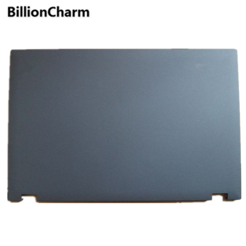 BillionCharm New Original Lcd Top Cover For Lenovo ThinkPad T540P W540 W541 LCD Shell Top Lid Rear Cover 04X5521
