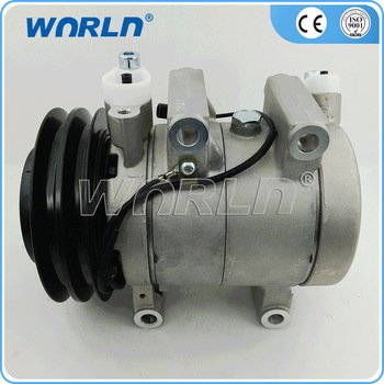 AUTO A/C COMPRESSOR for Isuzu Rodeo 2002-/D-Max 2007-/2.5 3.0 2002-2007 7897236-6371/8973694150/8973715770/8980356190