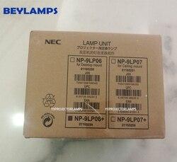 Высокая яркость Оригинальная лампа проектора с корпусом NP-9LP01/NP-9LP06/NP-9LP07 для Проектор NEC NC900C/NP900C +/NC900C-A
