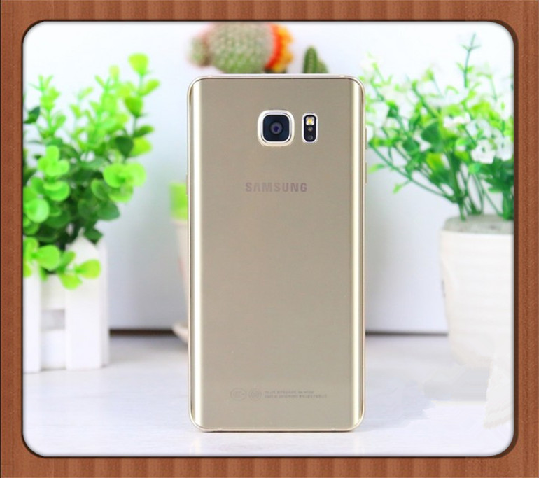 Aliexpress Buy Samsung Galaxy Note5 Note 5 Duos N9200 Dual Sim Original LTE GSM Android Mobile Phone Octa Core 57 16MP RAM 4G ROM 32G NFC From