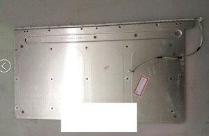 Image 5 - جديد 10 قطعة/الوحدة 52LED 490 مللي متر V400HJ6 ME2 TREM1 TREM2 ل TC 40C400B 40PFL5449 شارب LCD40V3A 40L2456D V400HJ6 LE8