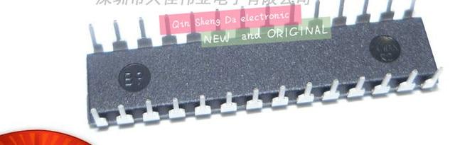 100% New and original ATMEGA328P PU ATMEGA328P ATMEGA328 DIP28 50pcs/lot new