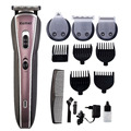 Electric trimmer Kemei shaver beard trimmer for men professional hair clipper cutting machine electric razor