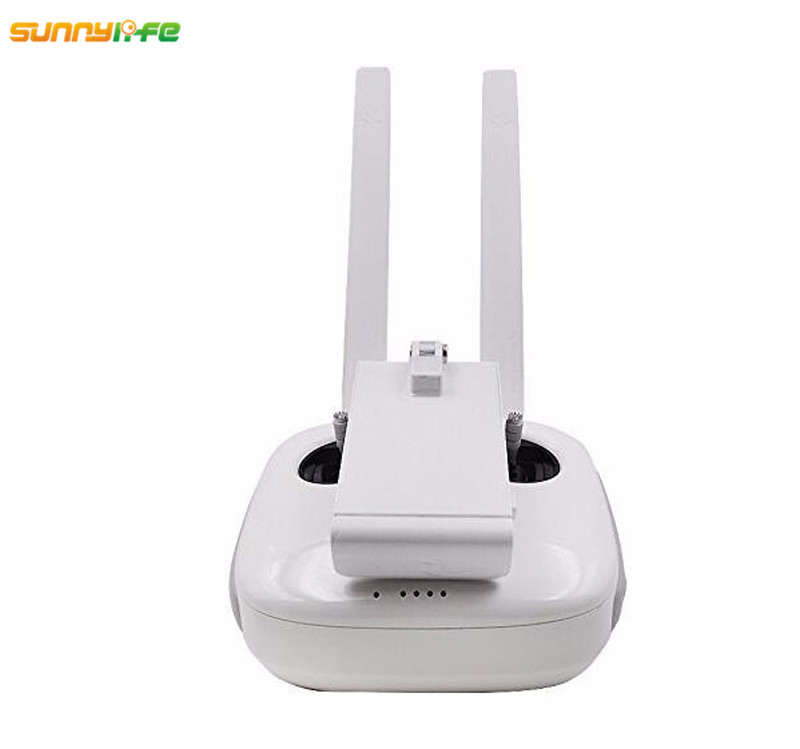 Sunnylife DJI Phantom 3 4  Inspire 1 Refit Antenna Kit Modifi Increase Control Distance Signal Booster Extended Range 3500m yuneec typhoon h480 transmitter signal antenna extended omni directional signal range for rc typhoon h480 quadcopter