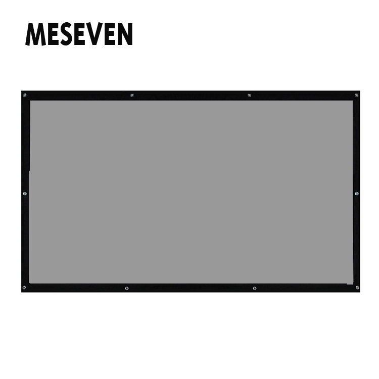 120 Inches 10 Feet 16 9 Back Behind Rear Projection Film Screen Curtain For Hd 3d Smart Movie Home Theater Projector Beamer Projection Film Screen Rear Projection Filmprojection Film Aliexpress What is 120 inches in feet? aliexpress