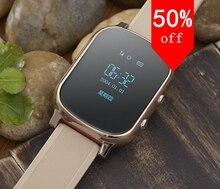 2016 neueste GPS Bluetooth Smart Uhr für kinder jungen mädchen Apfel Android Telefon unterstützung SIM/TF Kinder smartwatch mit einem schlüssel SOS