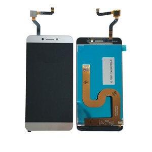 """Image 3 - 5.5 """"testé M & Sen pour Coolpad Cool 1 c106 c107 c103 R116 écran LCD + numériseur décran tactile pour Letv LeRee Le3 C1 U02"""