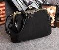 2017 New arrive fashion Retro women handbag brand women messenger bags Europe style PU leather 4 colors