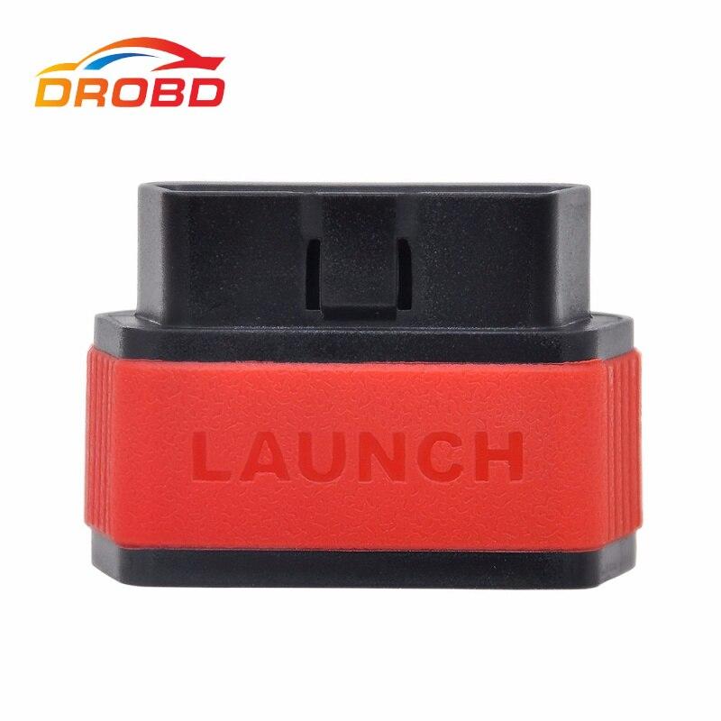 100% Original LAUNCH DBScar Bluetooth Connector For Diagnosticl Tool X431 Diagun III Diagnostic-Tool Golo Carcare
