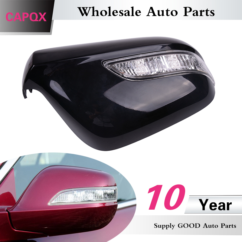 CAPQX For ACCORD 2008 2009 2013 For ACURA RX Side Rearview