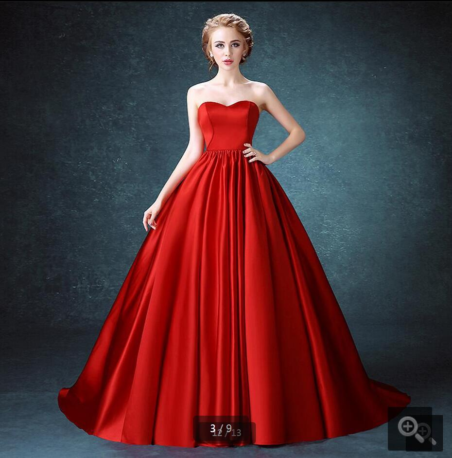 Amazing Gown Tube Photos - Wedding Dresses for Every Style ...