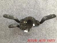 4G8953502P для Audi A6 C7 A7 S6 RS7 выключатель рулевой колонки круиз Управление переключатель АКК автоматический удаленный переключатель 4G8 953 502 P/E